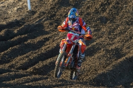 Opnieuw blessure winnende Jeffrey Herlings