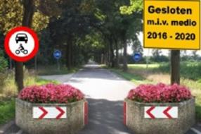 Afsluiting Holthesedijk geen optie voor inwoners omliggende dorpen