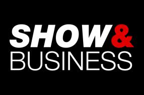 Consumentenbeurs Show en Business
