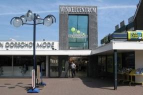 Discussie: Winkelstraat De Kloostertuin in Boxmeer wordt opgeknapt