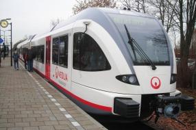 Maaslijn wordt stiller, sneller en vaker ingezet door Arriva.