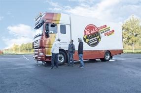Training bewustwording in het verkeer speciaal voor jongeren