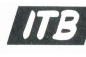 Open Dag ITB Boxmeer op zaterdag 24 maart