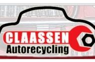 Foto's van Claassen Autorecycling