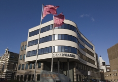 Foto's van Dirkzwager legal & tax