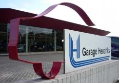 Foto's van Garage Hendriks Rijkevoort bv