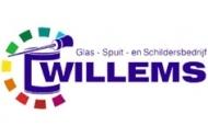 Foto's van Glas- spuit- schildersbedrijf Willems