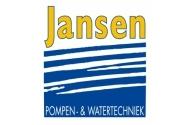 Foto's van Jansen Pompen en Watertechniek