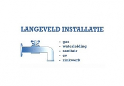 Foto's van Langeveld installatie