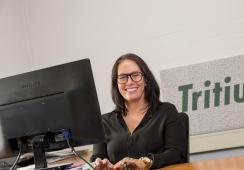 Foto's van Tritium Advies