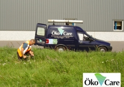 Foto's van Oko-Care BV