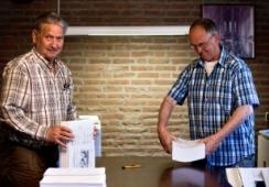 Foto's van Stichting Dorpswijzer
