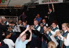 Foto's van Stichting Muziekevent Noordoost-Brabant Noord-Limburg