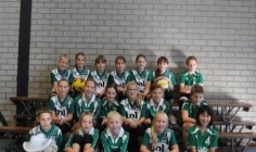 Foto's van Volleybalvereniging Luctor