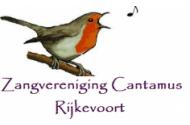 Foto's van Zangvereniging Cantamus Rijkevoort