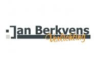 Jan Berkvens Verlichting Logo