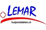 Lemar Hulpmiddelen Logo