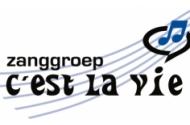 Zanggroep Cest La Vie