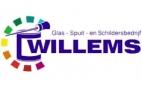 Glas- spuit- schildersbedrijf Willems