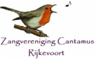Zangvereniging Cantamus Rijkevoort