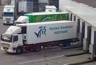 Foto Transportbedrijf A. Willems & Zn B.V.
