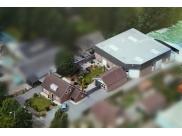 Te Koop:Bedrijfsgebouwen met woning
