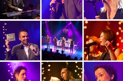 Evenement: Angels Rule - Kerstconcert