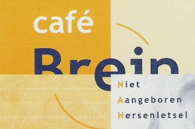 Evenement: Café Brein Land van Cuijk: