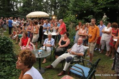 Evenement: Op De Hoef