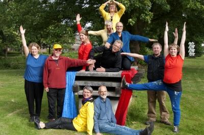Evenement: Open Atelier Route Kunstkolk Boxmeer