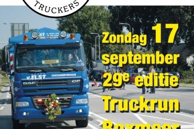 Evenement: Truckrun Boxmeer 2017
