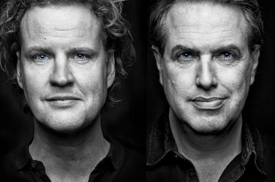 Evenement: Veldhuis & Kemper - Geloof ons nou maar