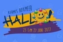 Kermis Boxmeer
