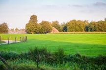 Landschapswandeling door De Zandvoort in Langenboom/Escharen