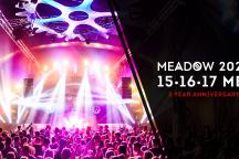 muziekfestival Meadow Rijkevoort (Hapsedijk 22B)