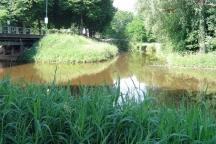 Ommetje langs Maas, Raam en Hertogswetering