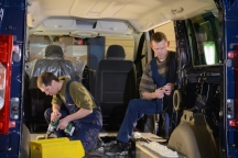 Open Dag Freedom Auto Aanpassingen Akkervoortweg 5, Vortum-Mullem