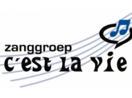 """Optreden C'est La Vie  bij """"Cultuur aan de Maas"""""""